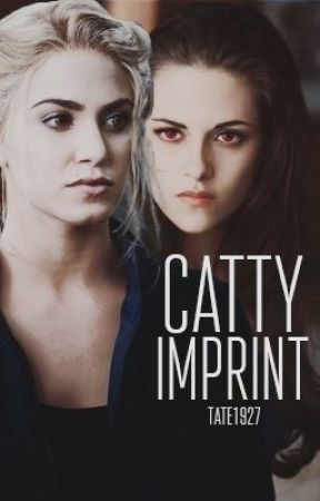 Catty imprint  by Tate1927