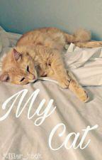 My Cat  Jjk+Pjm by Killer_kook