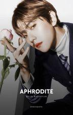 aphrodite | baekhyun by exodusqueen-