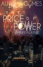 Author Games: The Price of Power by TheRealEnemy