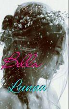 Bela Lunna ( 2 Temporada De Apaixonada Pelo Meu Primo) by Torylovelifefriends