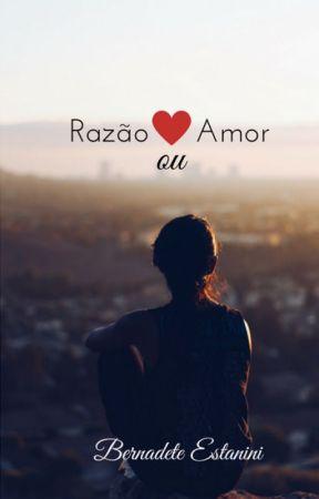 Razão ou Amor by estanini