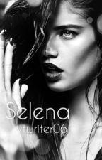 Selena by vtwriter06