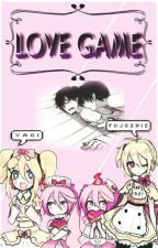 ×Love Game× [Yaoi fnaf] by Yoru_san