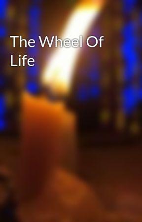 The Wheel Of Life by AyushatsVerma