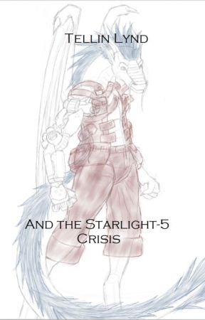 Tellin and the Starlight-5 Crisis by LeviatistheDragon
