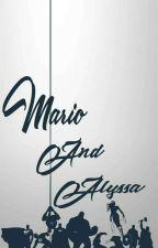 Mario Dan Ify (Awal Cinta) by iyung112