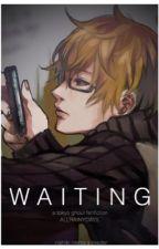 Waiting | Nishiki Nishio X Reader by BASILS-