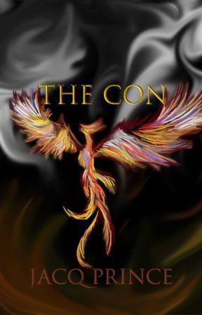 The Con by PrinceJacq