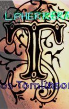 "Los Tomlinson ""Larry"" by MyworldJustmine"