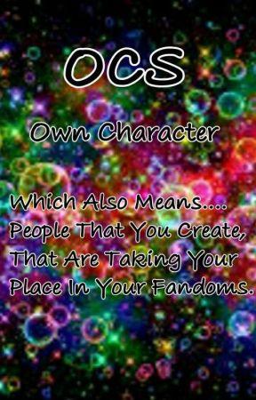 My Oc!! by Ravenwolf2020