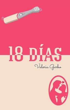 18 días by ValeGarbo
