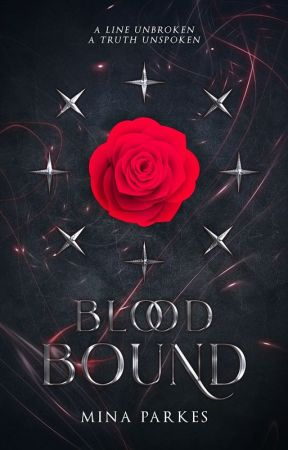 Blood-Bound by MinaParkes