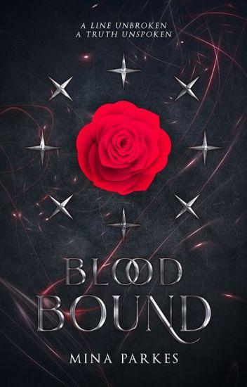 Blood-Bound [ Lore of Penrua: Book I ]