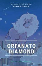 Orfanato Diamond (Steven Universe) (Yuri) by -To_Opalo-