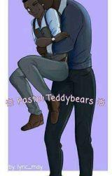 Pastel Teddybears  by lyric_may