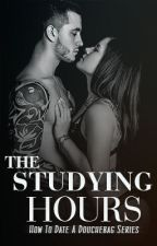 The Studying Hours by ebooklove-