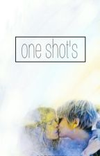 one shot's melepe. by larrietta
