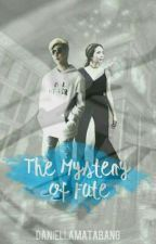 The Mystery of Fate • Vicerylle by daniellamatabang