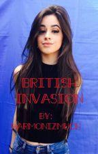 British Invasion by harmonizmuch