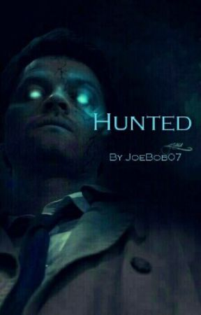 Hunted by JoeBob07