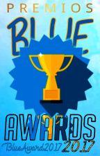 BLUE AWARDS 2017 by BlueAwards2017