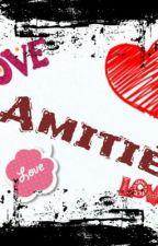 Amour ou Amitié? by Nolw29