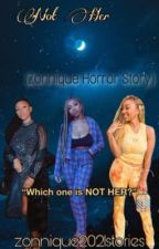 Two-Sided (Zonnique Horror Story) by zonnique2017stories
