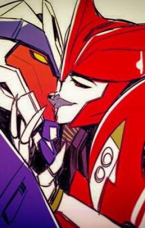 Transformers Prime Shorts & Lemons [SLOW UPDATES] - Daddy
