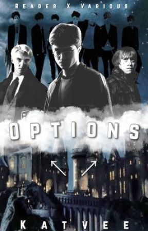 Harry Potter AU | Options by katvee
