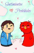 -Sentimientos Prohibidos- Jainico GOTH by 3RR0r505