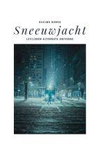 Sneeuwjacht [RivaEre] by KucingBishie