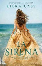 La Sirena - Kiera Cass  by TheLadyPainter