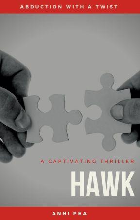 HAWK by AnniPea