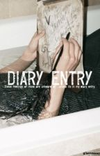 Diary Entry | KTH by Taemeaway