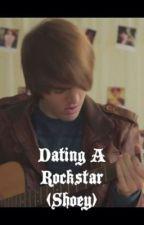 Dating A Rockstar (Shoey) by CheeseGirlA