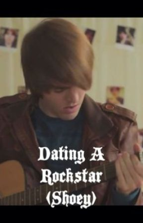 Dating A Rockstar (Shoey) by CheeseGirlA