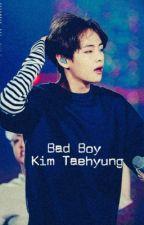 Bad boy | k.t.h [ Completed ] by mochi_pjm
