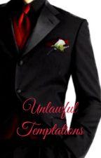 Unlawful Temptations  by knzgazt
