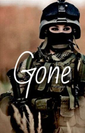 Gone {hs} by MarilynSkirt
