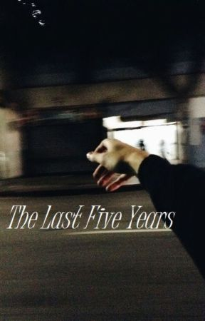 The Last Five Years by beandreamteam