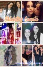 Shielding Camila   (Camren G!P)  by Lisseth28R