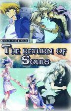 The return of Souls... by Aslinnbell