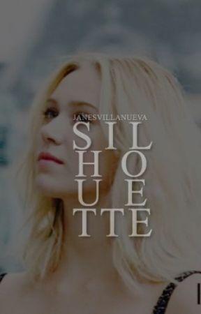 Silhouette | Gilbert Blythe by janesvillanueva