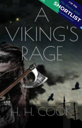 A Viking's Rage by heather_cooki