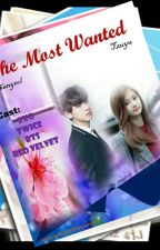 The Most Wanted by Desy-Ari