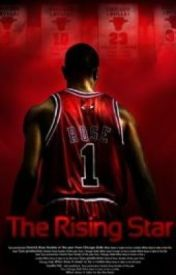 Derrick Rose Rise Above All by jeremyhazza