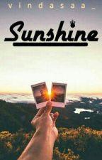 Sunshine by vindasaa_