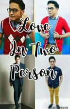 Love In Two Person by Cheska_yan