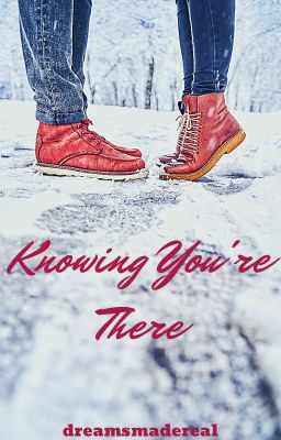Knowing You're There (Young Writers Prize entry)